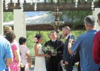 Weddings in the Garden