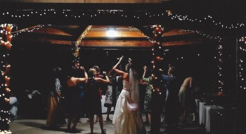 Dance the night away at your special event